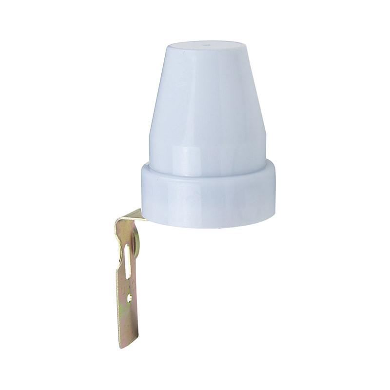 Датчик освітленності Electrum ULS-OS302 White