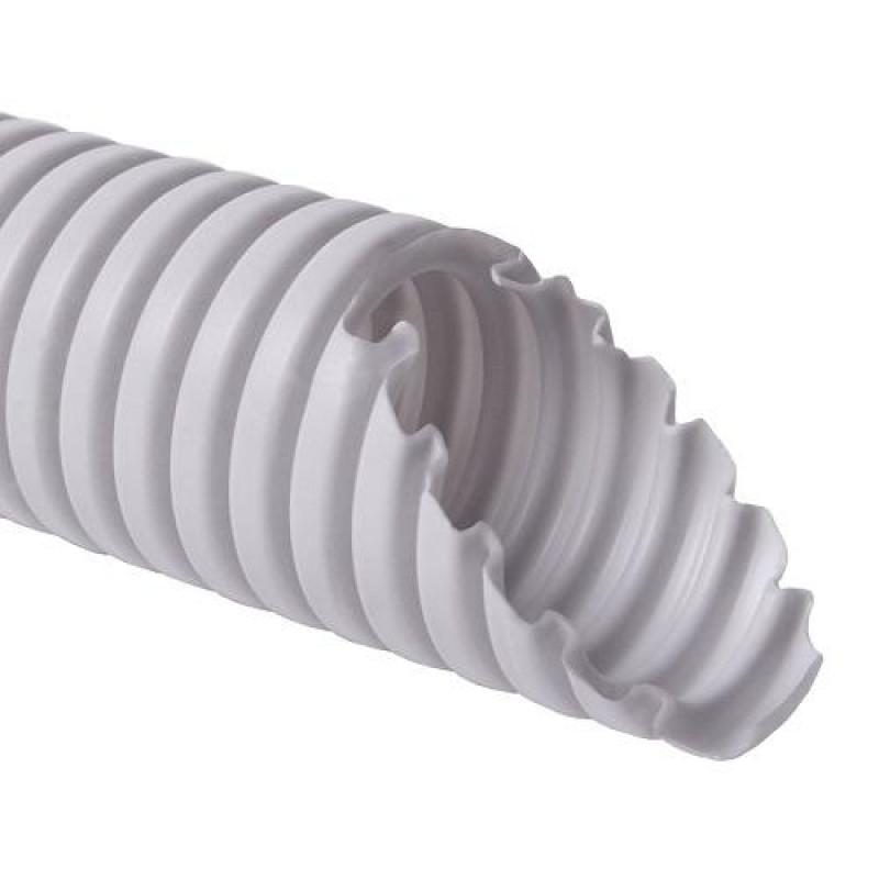 Труба гофрована 32 KOPOS MONOFLEX